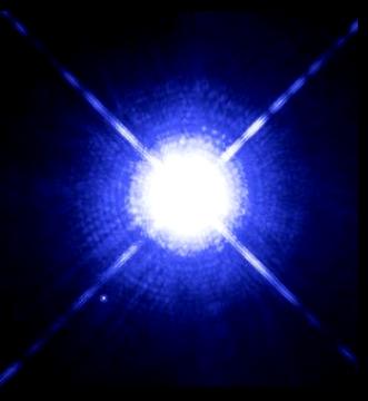denebola luminosity